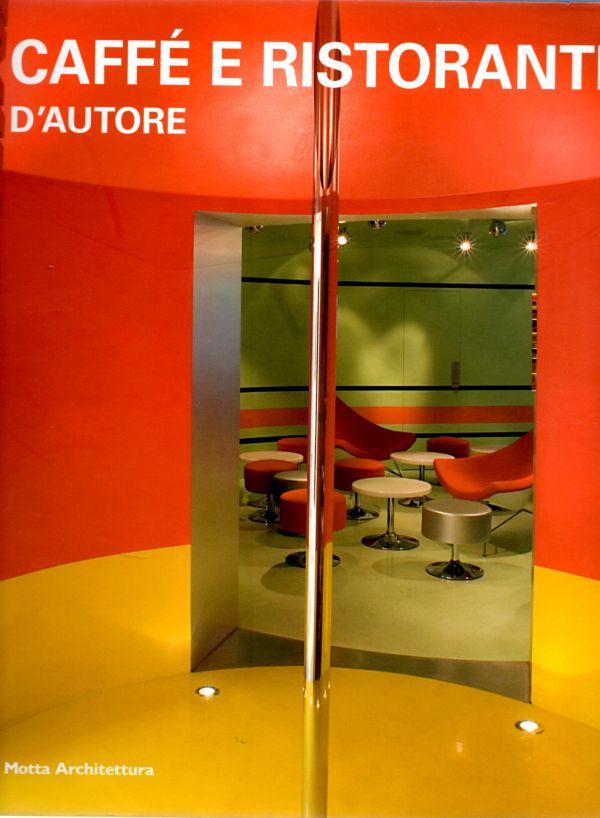 Libreria della spada caff e ristoranti d 39 autore libri for Arredi d autore