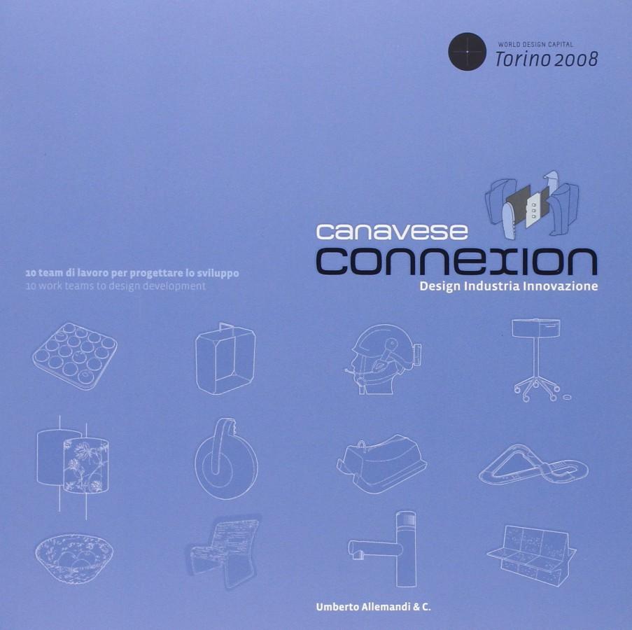 Canavese Connexion Design Industria Innovazione