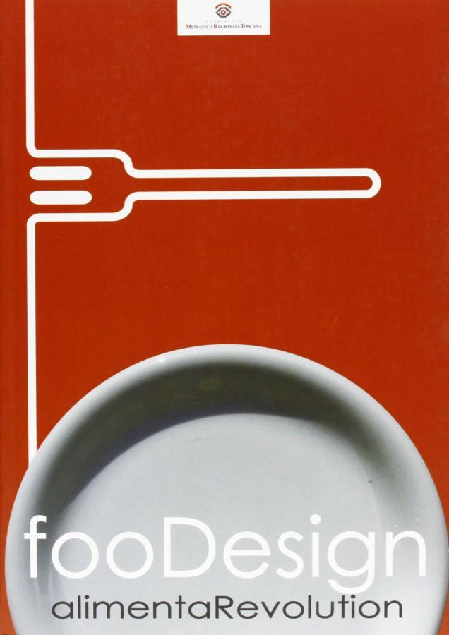 FooDesign alimentaRevolution design e comunicazione visiva