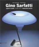 <h0>Gino Sarfatti <span><em>Opere Scelte 1938-1973 <span>Selected Works</em></span></h0>