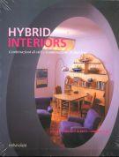 Hybrid Interiors <span>Combinazioni di stili</span> <span>Combinazioni di funzioni</span>