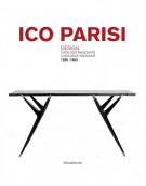 <h0>Ico Parisi <span><i>Design <span>Catalogo ragionato <span>Catalogue Raisonné <span>1936-1960</i></span></h0>
