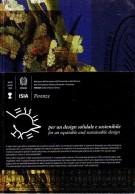 Less is next 2008 Per un design solidale e sostenibile