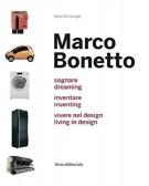<h0>Marco Bonetto <span><i>Sognare Inventare Vivere nel Design <span>Dreaming Inventing Living in Design</I></span></h0>