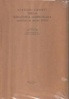 Disegni veneti della Biblioteca Ambrosiana <span>anteriori al secolo XVIII</span>