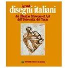 <span>I Grandi</span> Disegni italiani <span>del Blanton Museum of Art dell'Università del Texas</span>