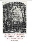 Incisioni lombarde del secondo Ottocento