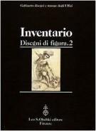 Gabinetto Disegni e Stampe degli Uffizi <span>Inventario Disegni di Figura 2. <span>(962 F.-1998 F.).</span>