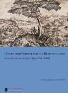Invention Interprétation Reproduction <span>Gravures des anciens Pays-Bas (1550-1700)</span>