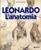 Leonardo L'anatomia