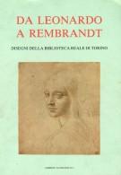 <h0>Da Leonardo a Rembrandt <span><i>Disegni della Biblioteca Reale di Torino</i></span></h0>