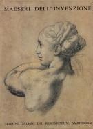 <h0>Maestri Dell'invenzione <span><em>Disegni Italiani del Rijksmuseum Amsterdam</em></span></h0>