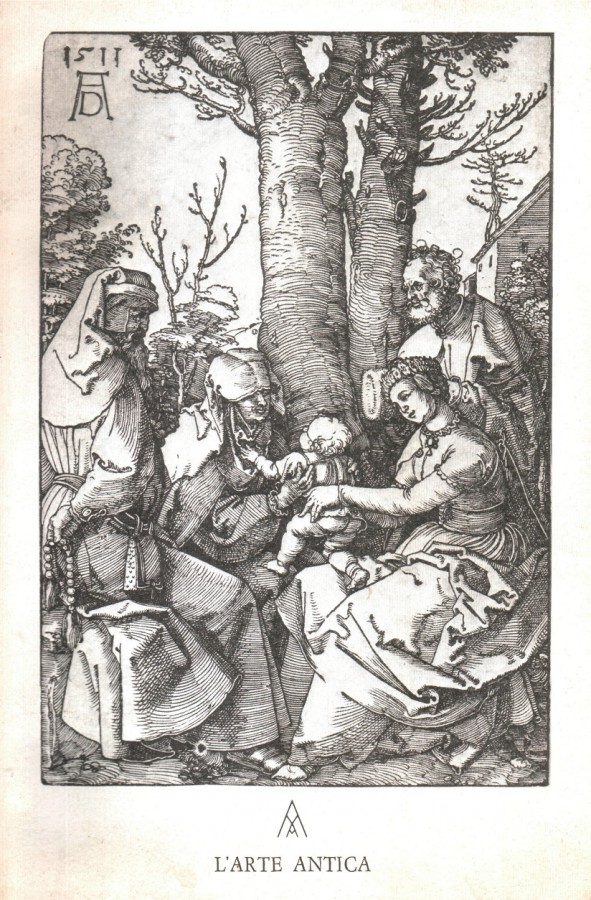 Maestri Incisori del XVII e XVIII secolo