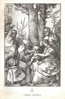 <h0>Maestri Incisori del XV e XVI secolo</h0>