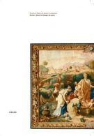 Poussin e Mosè <span>Dal disegno all'arazzo 2 voll.</span>