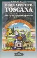 Buon appetito Toscana