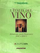 L'Italia del vino Repertorio delle Produzioni DOC e DOCG
