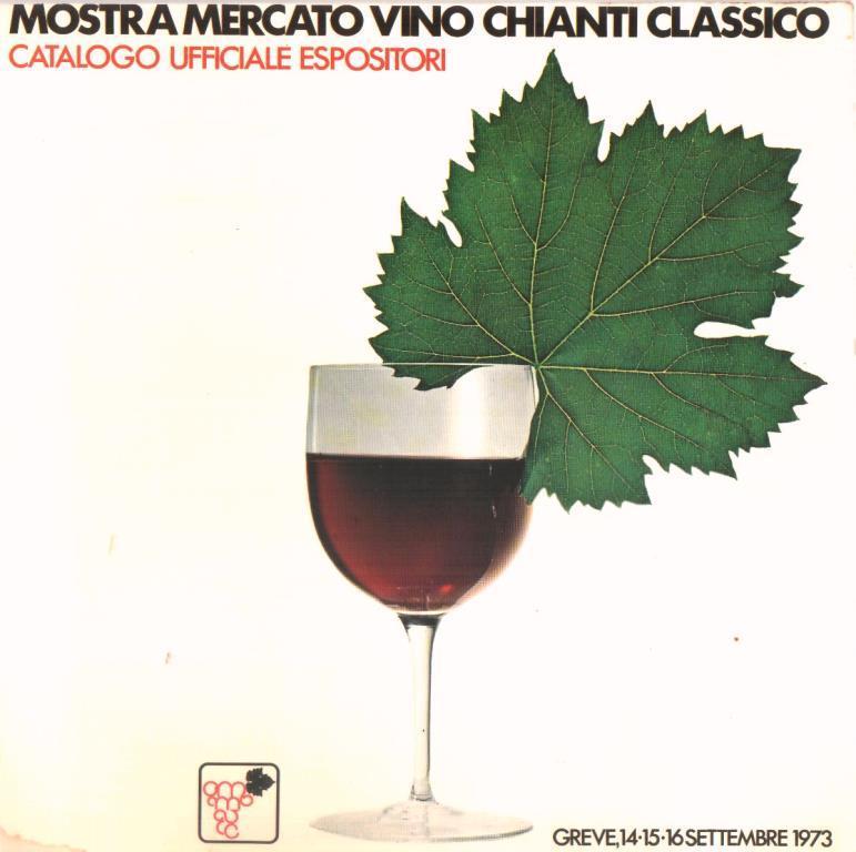 Mostra mercato vino chianti classico Catalogo ufficiale espositori