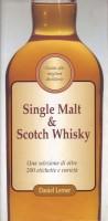 <h0>Single Malt & Scotch Whisky <span><i>Guida alle migliori distillerie</i></span></h0>