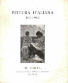 Esposizione di pittura italiana <span>800-900</span>