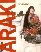 ARAKI <span>Love and Death</span>