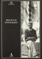 <h0>Brancusi Fotografo</h0>