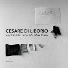 <h0>Cesare Di Liborio <span><i>Via fratelli Cervi 66, MaxMara</i></span></h0>