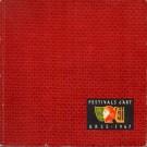 Festivals d'Art U.R.S.S. - 1967