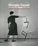 Giorgio Casali photographer/domus 1951-1983 architecture design and art in Italy