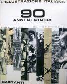 <h0><span><i>L'Illustrazione Italiana </i></span>90 <span><i>anni di storia</i></span></h0>