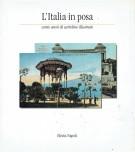 <h0>L'Italia in posa <span><i>Cento anni di cartoline illustrate</i></span><h0>