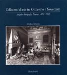 <h0>Collezioni d'arte tra Ottocento e Novecento <span><i>Jacquier fotografi a Firenze 1870-1935</i></span></ho>