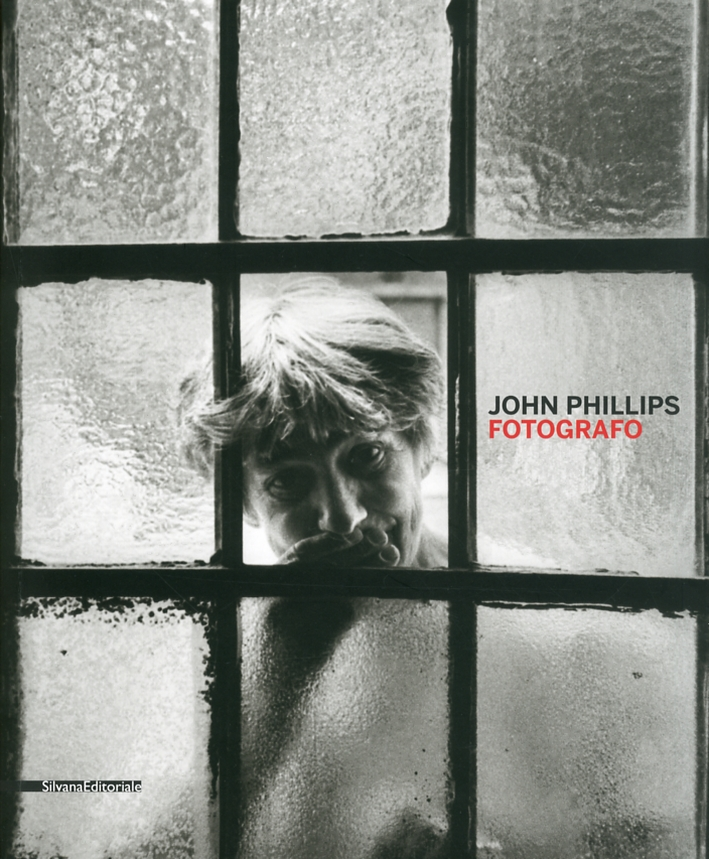 John Phillips fotografo