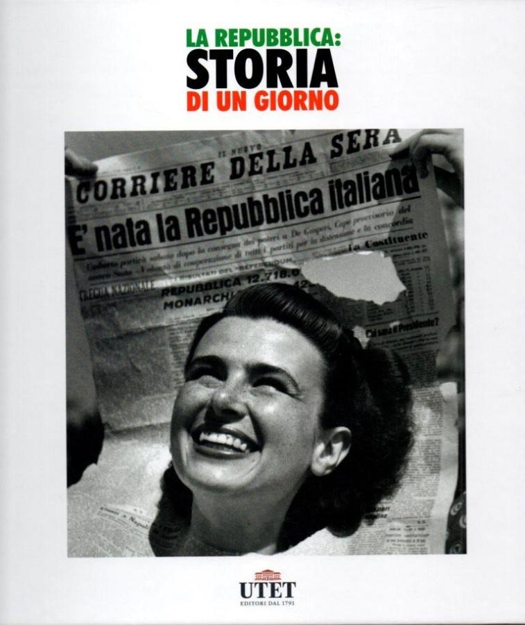 La Repubblica Storia di un Giorno