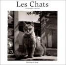 Les Chats <span>Photographies et poèmes</span>