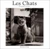 Les Chats Photographies et poèmes