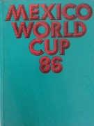 Mexico World Cup '86