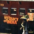 My Diary of India