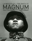 La nascita di Magnum Capa / Cartier-Bresson / Chim / Rodger