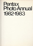 Pentax Photo Annual 1982-1983