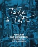 Tête à tête <span>Portraits by Henri Cartier Bresson</span>