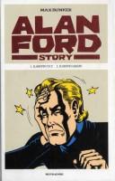 <h0>Alan Ford Story <span><em> Volume 1: <span>1. Il Gruppo T.N.T. <span>2. Il Dente Cariato</em></span></h0>