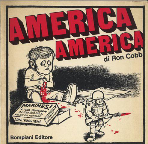 Popoli primitivi oggi America
