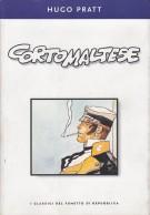 <h0>Corto Maltese </h0>
