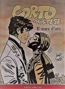 <h0>Corto Maltese <span><i>Il mare d'oro </i></span></h0>