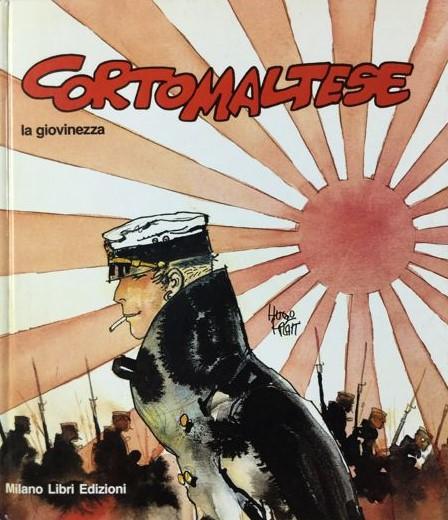 Corto Maltese la giovinezza