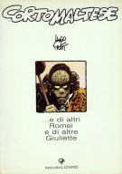 <h0>Corto Maltese <span><em>...e di altri Romei e di altre Giuliette</em></span></h0>