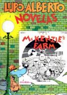 Lupo Alberto Novelas <span>The McKenzie's Farm</span>