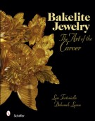 Bakelite Jewelry The Art of the Carver