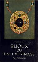 <h0>Bijoux du haut moyen age</h0>